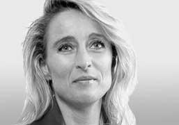 Evelyn Nicole Lefèvre-Sandt